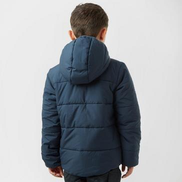 Blue Jack Wolfskin Kids' Himanka Jacket