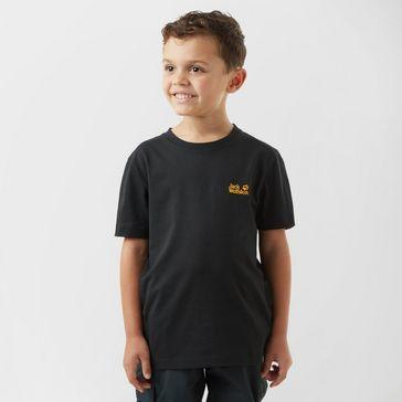0ef82120c2 JACK WOLFSKIN Kids' Essential Tee ...