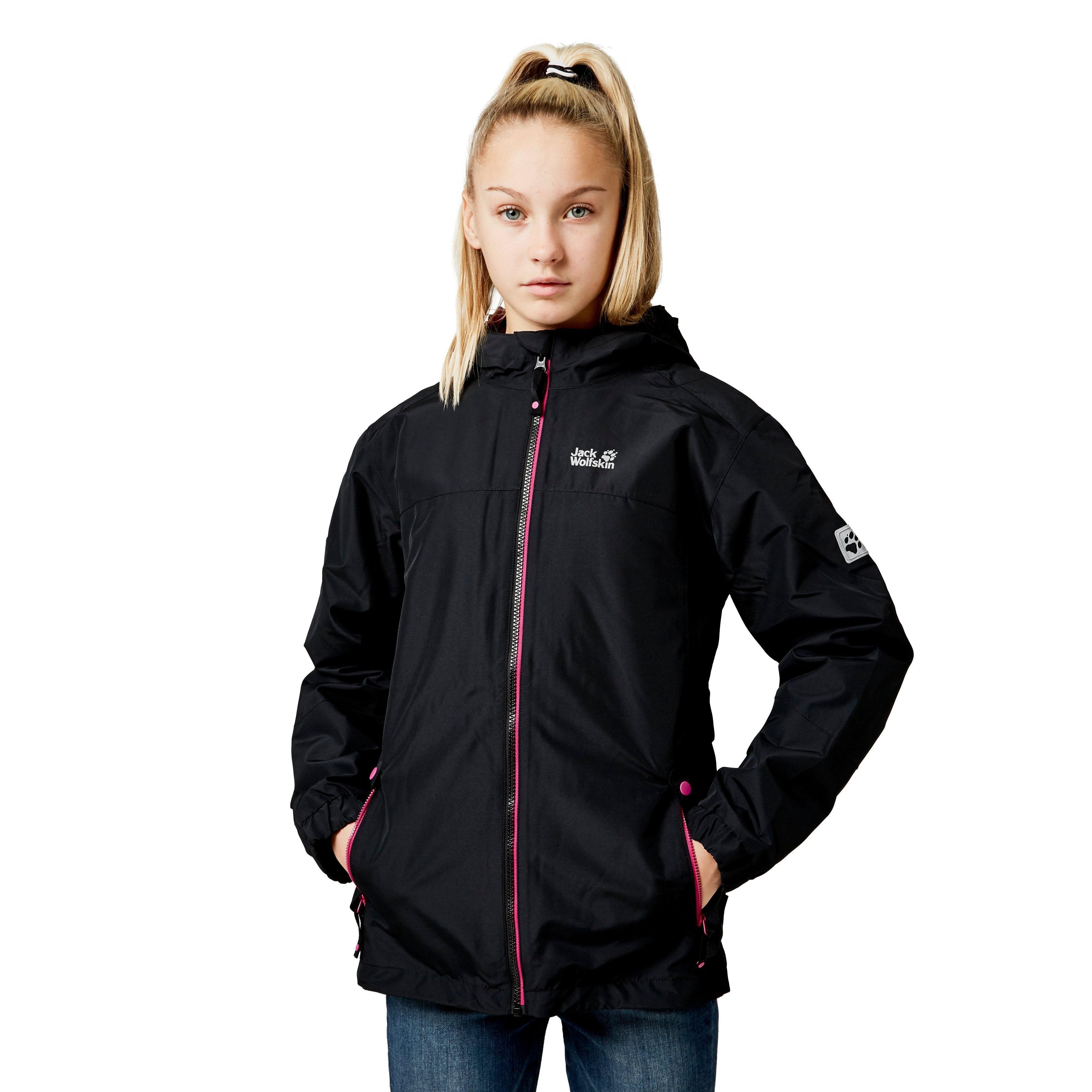 size 40 01072 f80e2 Kids' Winterland 3-in-1 Jacket