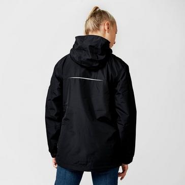 Black Jack Wolfskin Kids' Winterland 3-in-1 Jacket