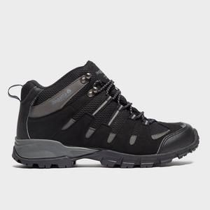 REGATTA Men's Garsdale Mid Waterproof Walking Shoe