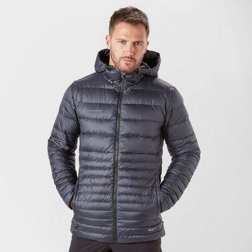 MAMMUT Men s Convey Hooded Jacket ... 74cbc4662