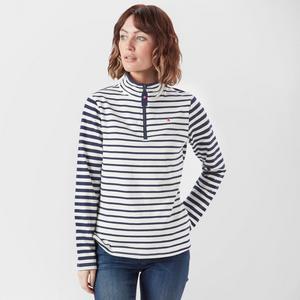 JOULES Women's Fairdale Funnel Neck Sweatshirt
