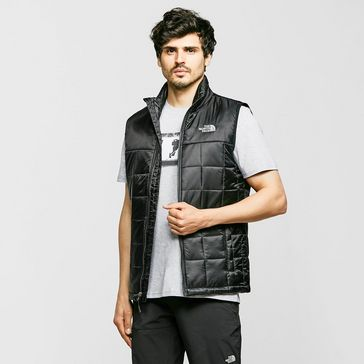 Black THE NORTH FACE Men s Exhale Gilet ... 2e184c8d6
