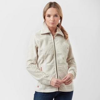 Women's Halima Full-Zip Fleece