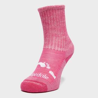 Kids' WoolFusion® Trekker Socks