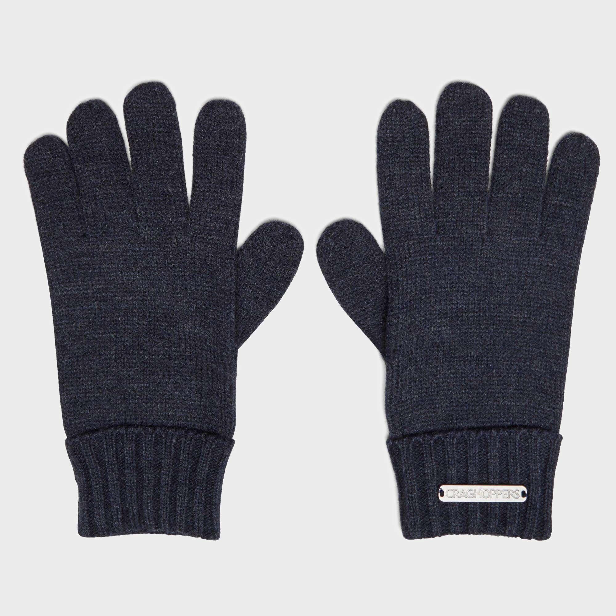 CRAGHOPPERS Men's Errwood Gloves