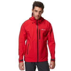 TECHNICALS Men's 3 Layer Waterproof Jacket
