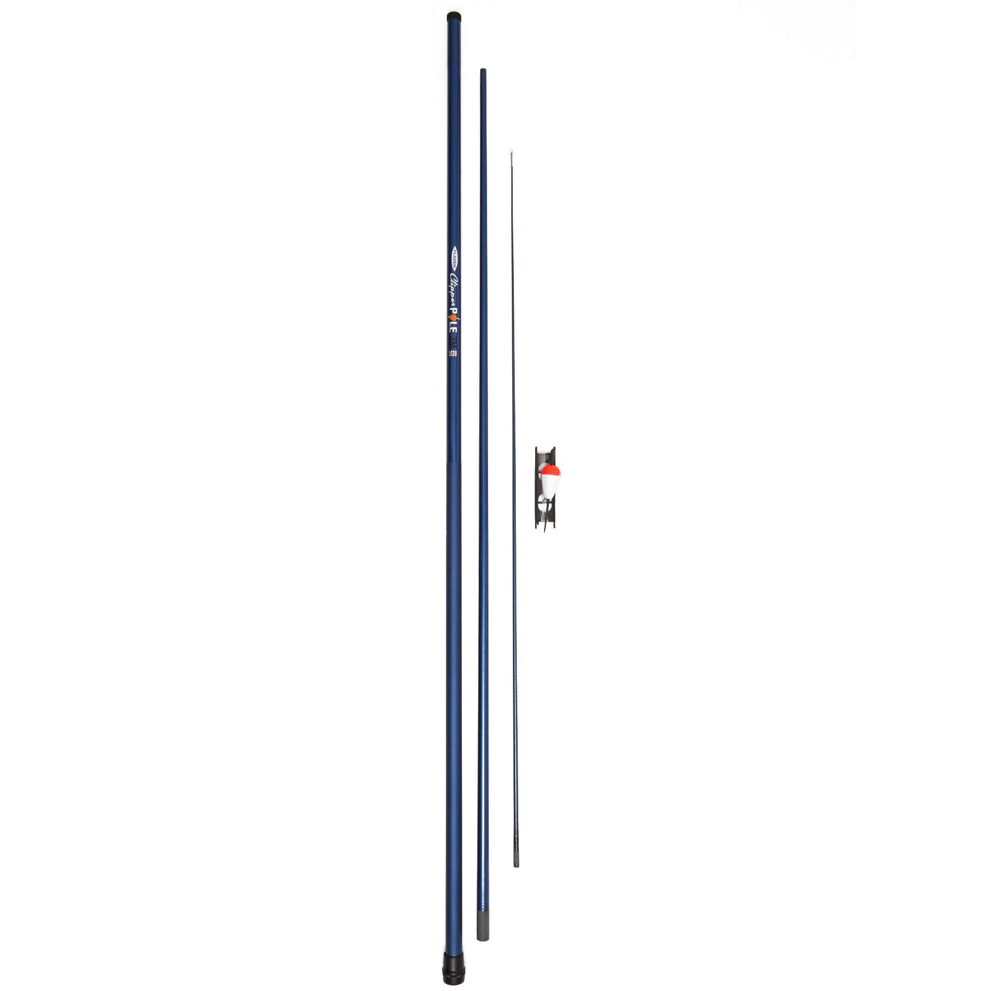 FLADEN Clipper Pole Kit 3m
