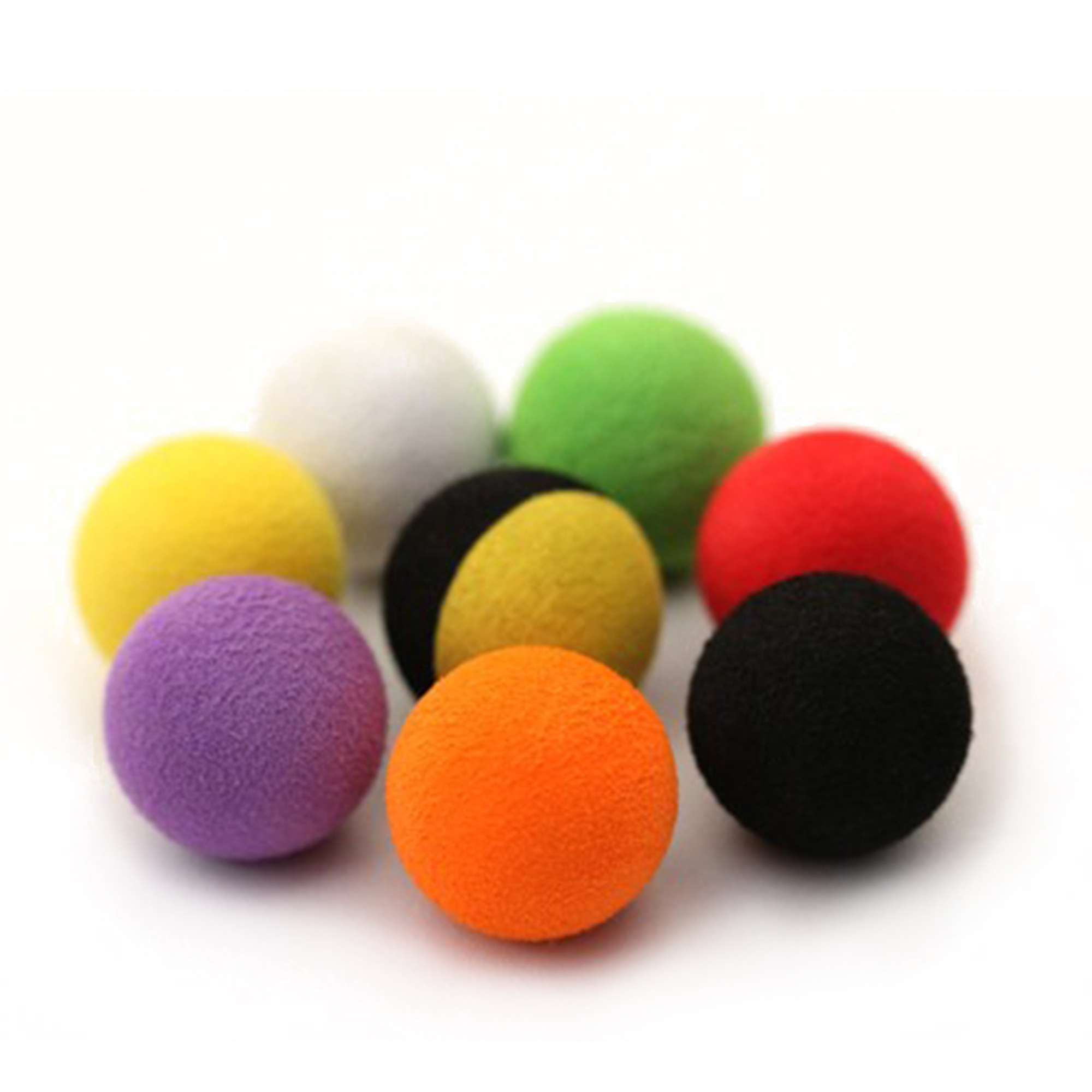 TASKA Wazzup 10mm Foam Ball
