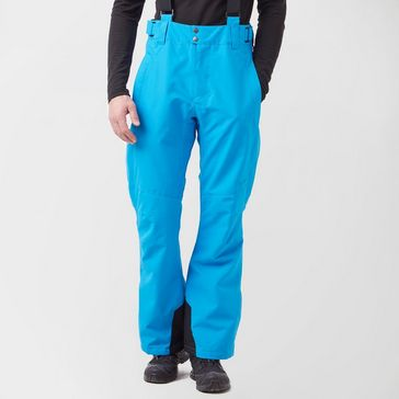 Royal Blue PROTEST Men s Oweny Snow Pants ... 117fee70c