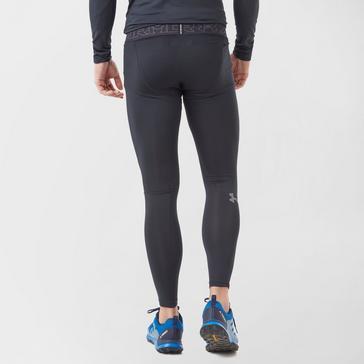 Black Under Armour Men's UA ColdGear® Armour Leggings
