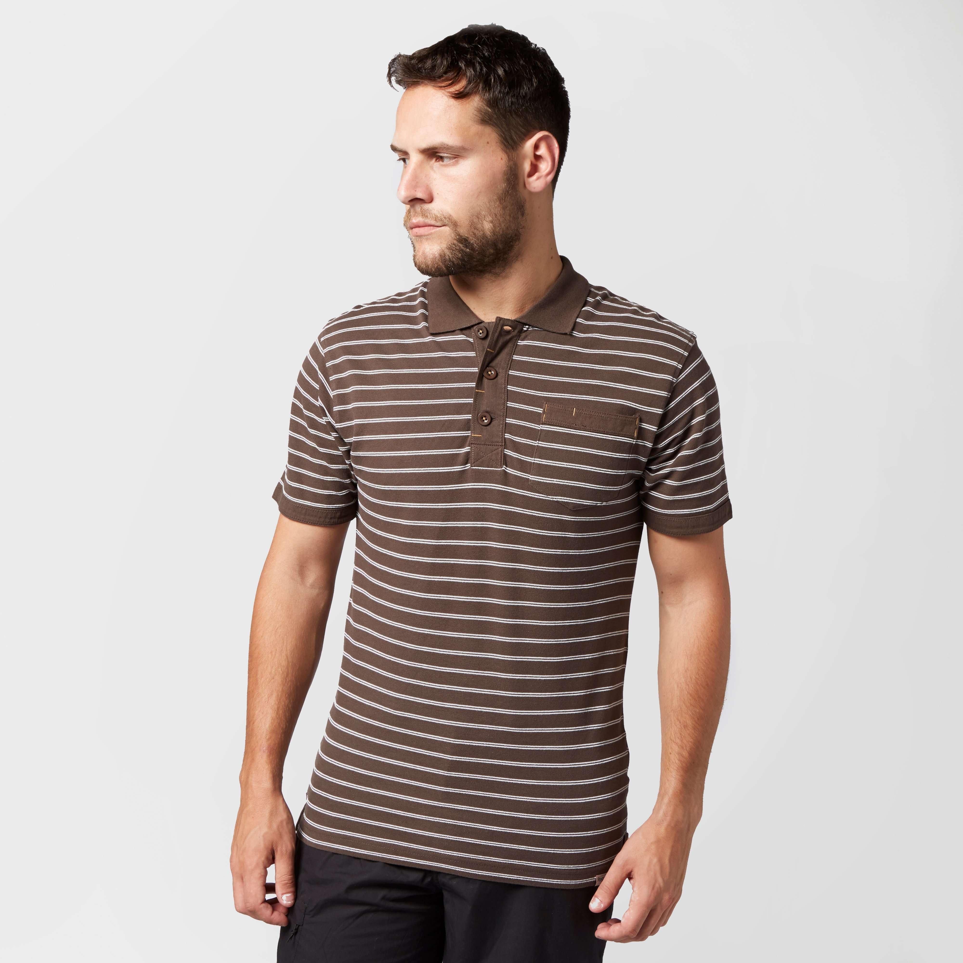 REGATTA Men's Pinto Polo Shirt