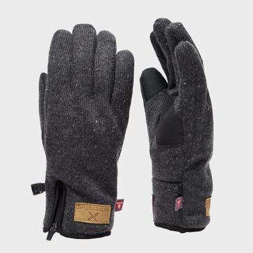 Dark Grey Extremities Men's Furnace Pro Waterproof Glove