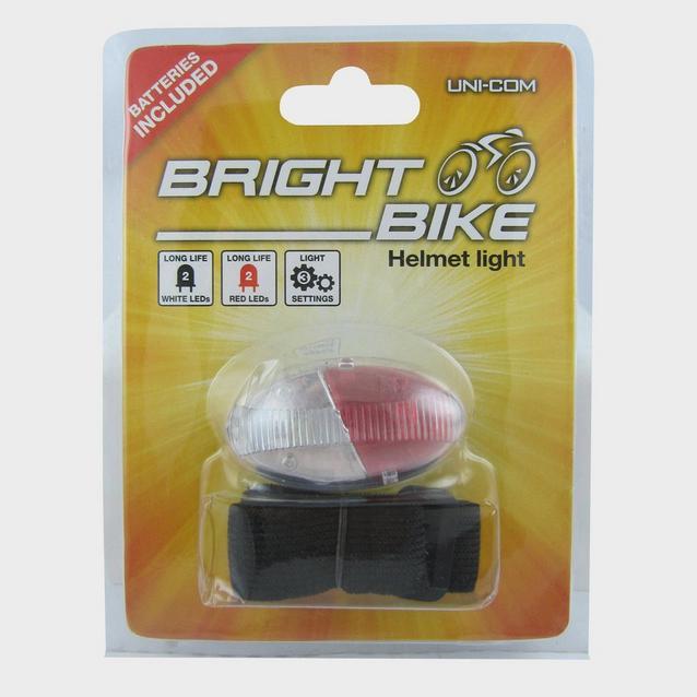 b54330352bd010 UNICOM Helmet Light image 1