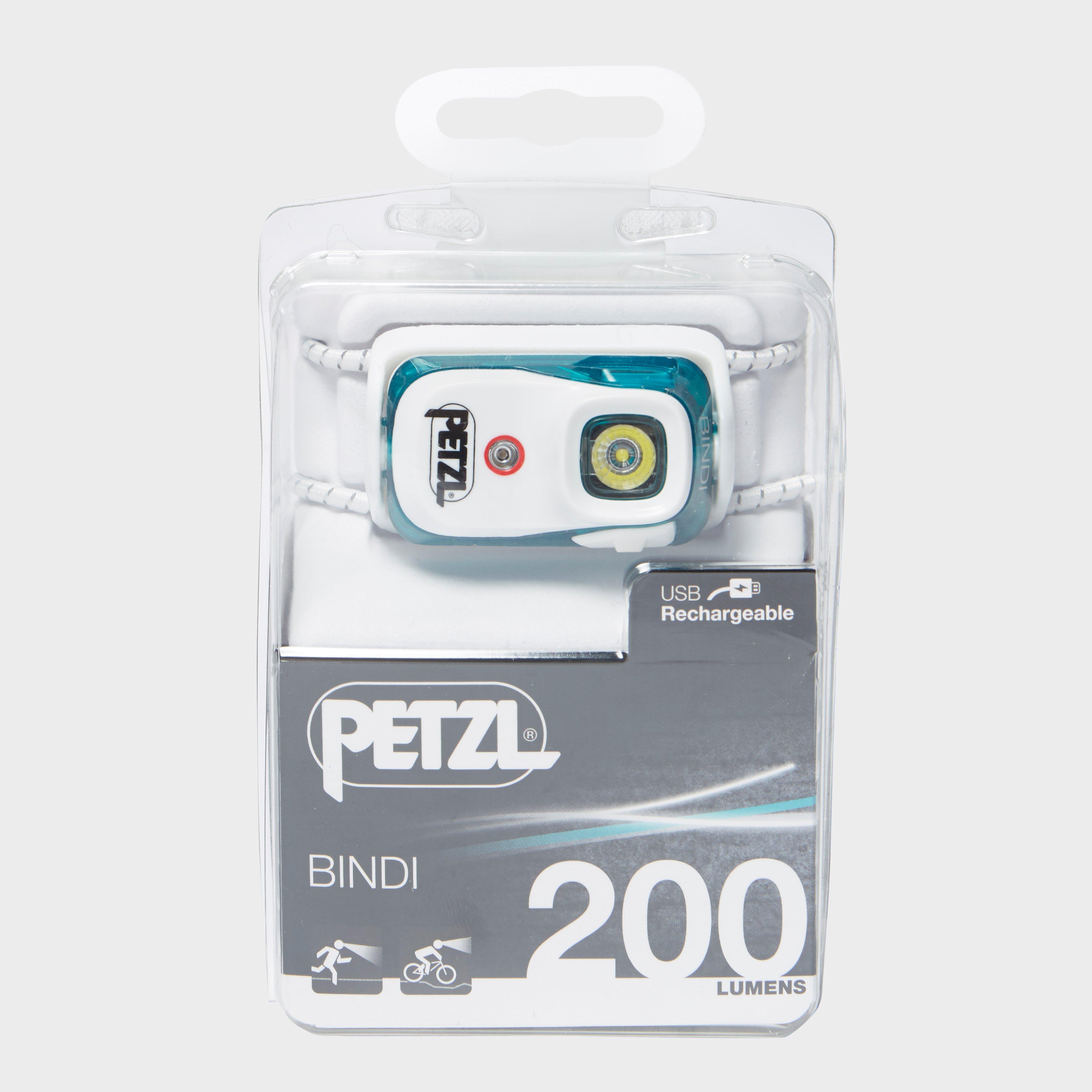 Petzl Petzl Bindi Headlamp - White, White