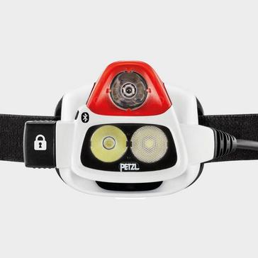 Black Petzl Nao® + Headtorch