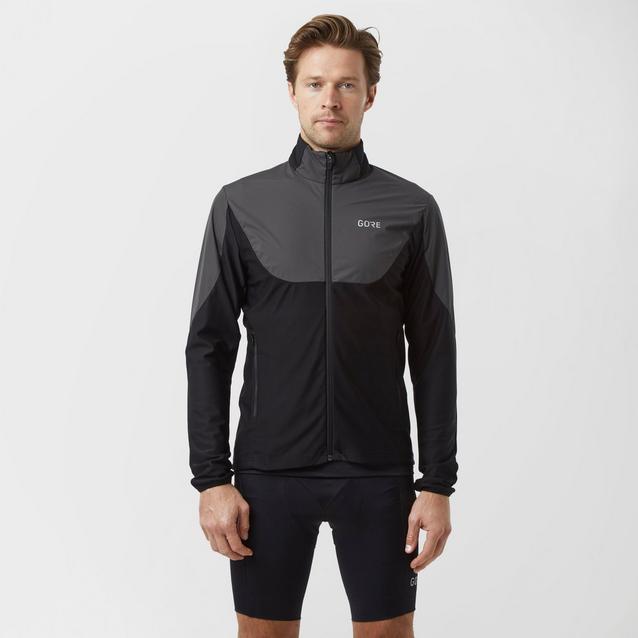 Men's R5 GORE® WINDSTOPPER® Long Sleeve Shirt