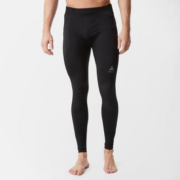 Odlo Men's SUW Performance Warm Pants
