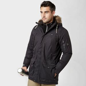 CRAGHOPPERS Men's Mayman Parka Jacket
