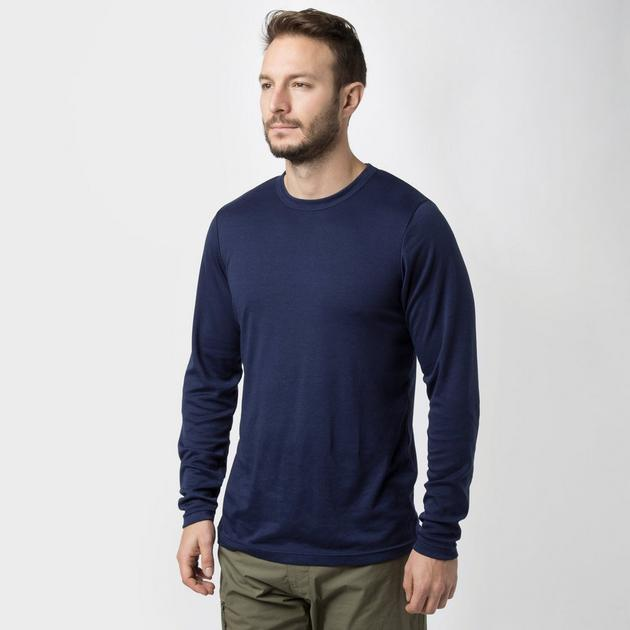 Men's Long Sleeve Thermal Crew Baselayer