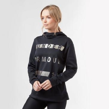 4ed5ebd01172 UNDER ARMOUR Women s Armour Fleece® Hoodie