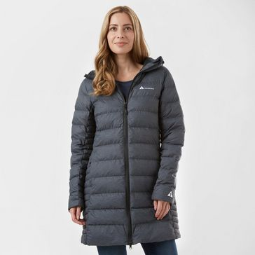 416808d320 TECHNICALS Women s Long Chill Jacket ...