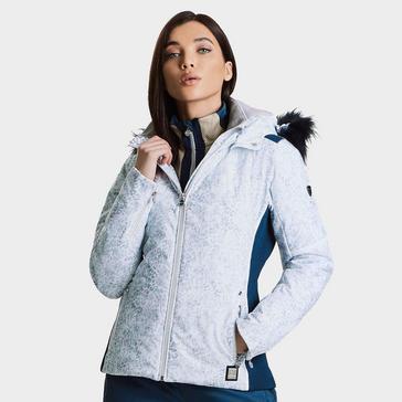 d08f231053 DARE 2B Women's Providence Luxe Ski Jacket