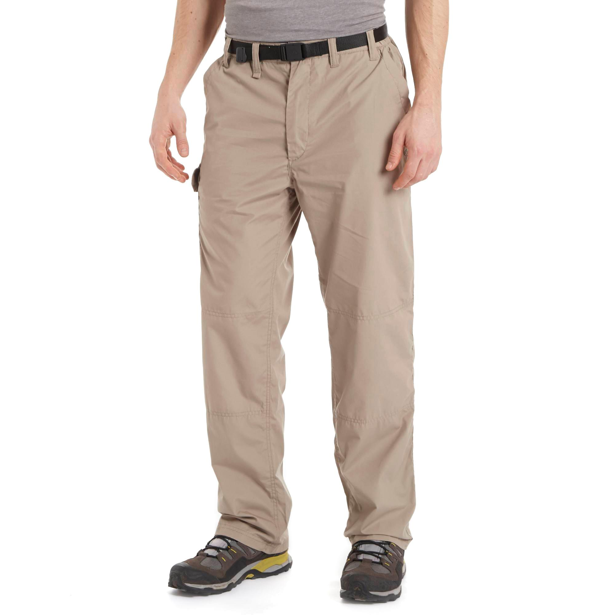 craghoppers classic kiwi trousers review