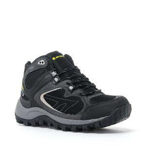 HI TEC Men's South Trail Waterproof Mid Walking Shoe