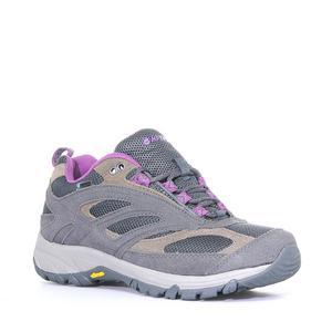 HI TEC Women's Breathe Waterproof Multi-Sport Shoe
