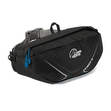 Black Lowe Alpine Fjell Belt Pack