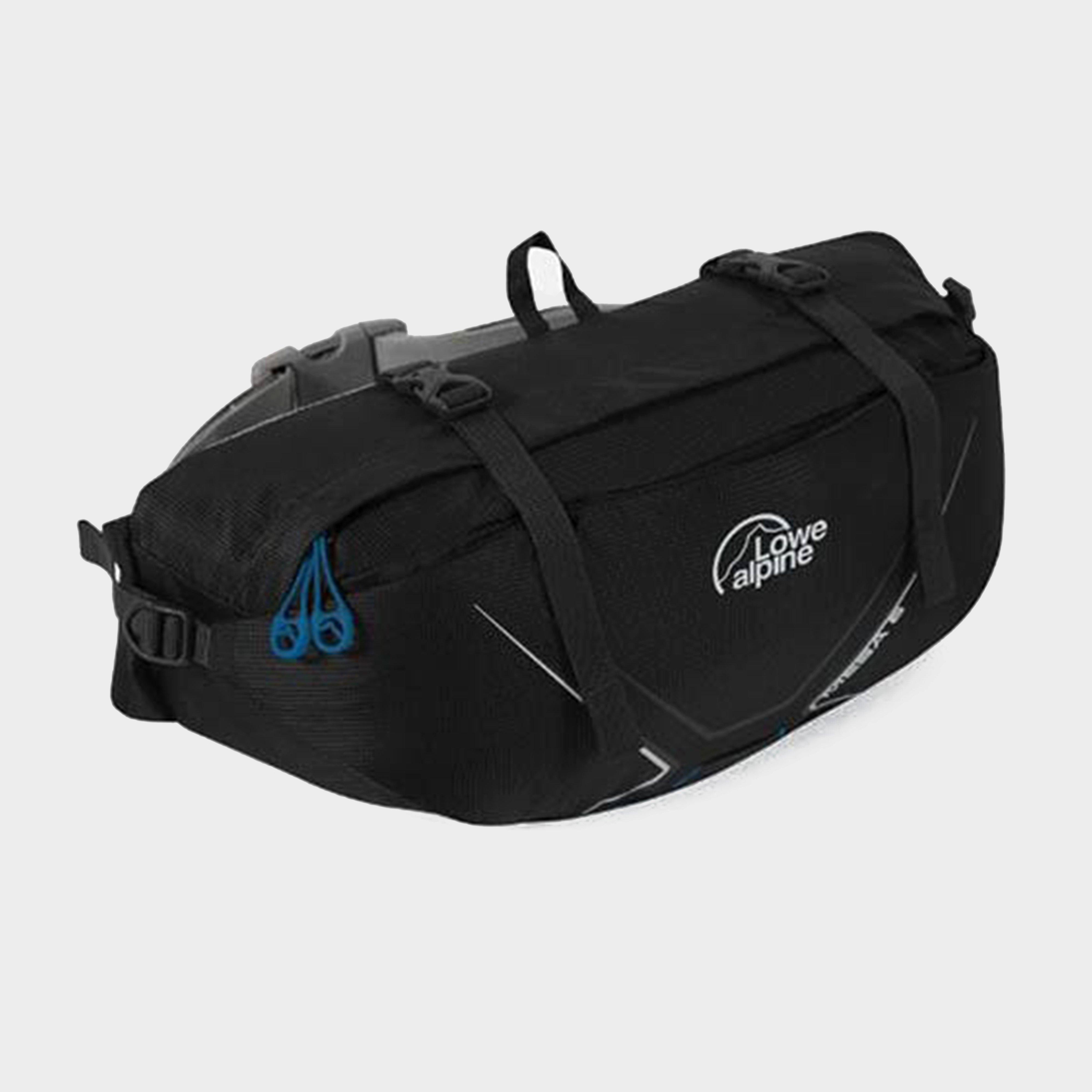 Lowe Alpine Lowe Alpine Mesa Hip Pack - Black, Black