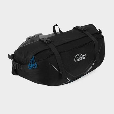 Black Lowe Alpine Mesa Hip Pack