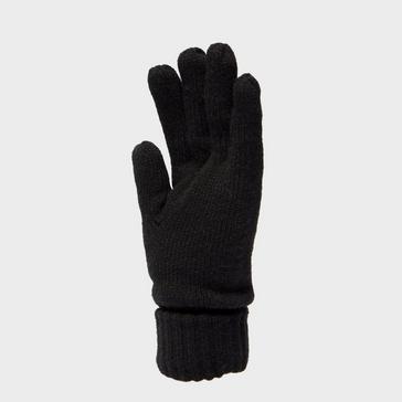 Black Peter Storm Unisex Borg Glove