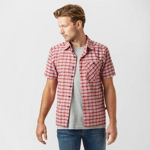 THE NORTH FACE Men's Hypress Short Sleeve Shirt