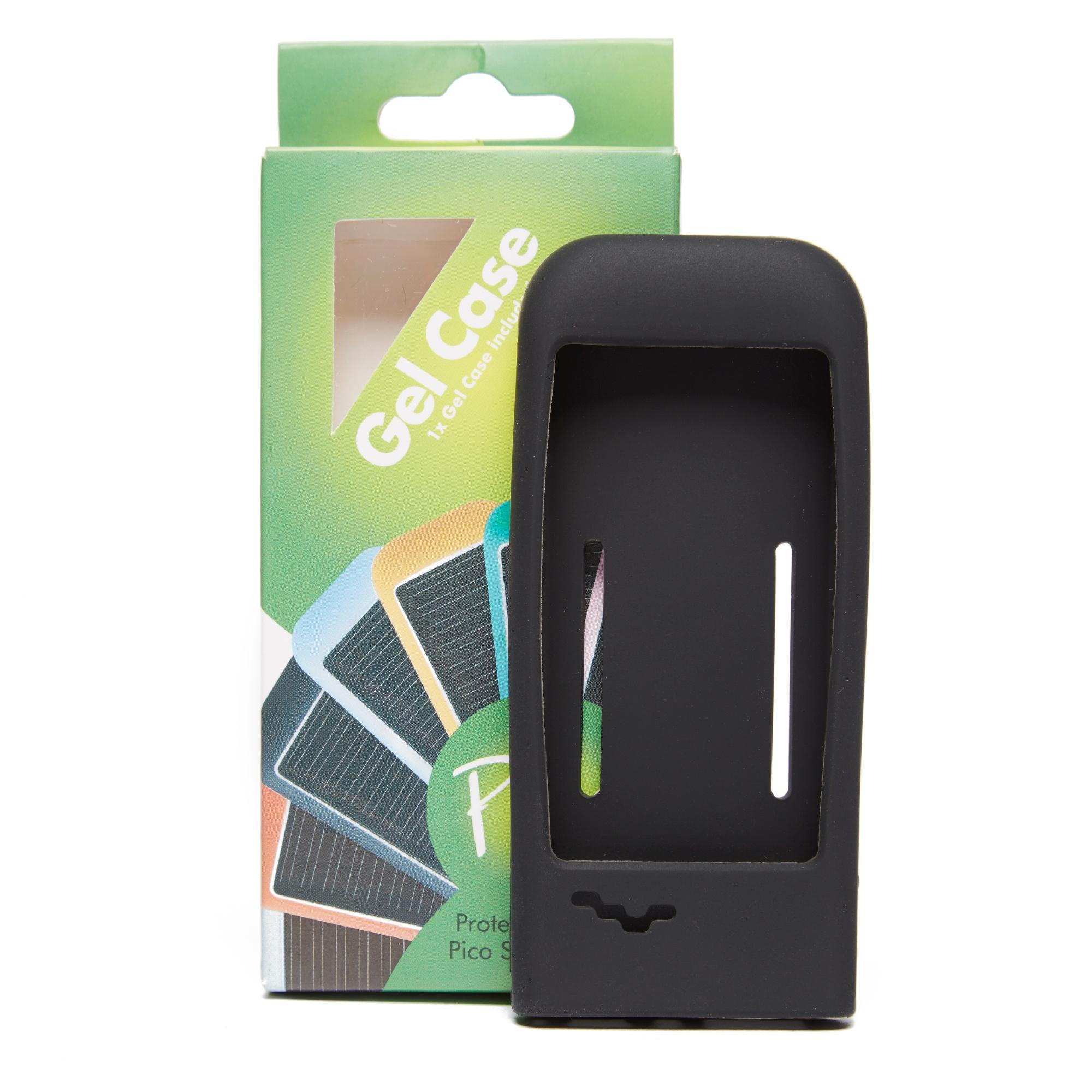 Freeloader Freeloader Pico Gel Case - Black, Black