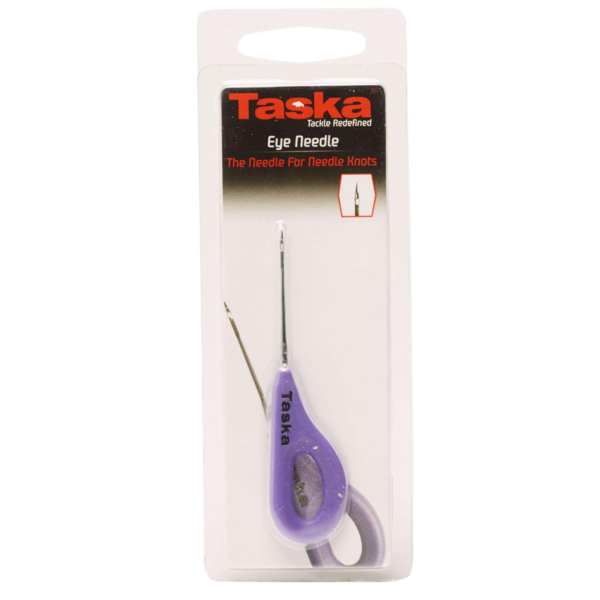 TASKA Eye Needle