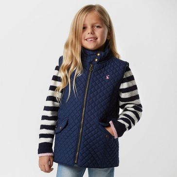 0bfdeeadaa JOULES Kids  Jilly Quilted Gilet ...