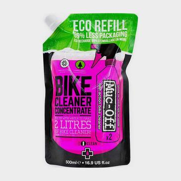PINK Muc Off Bike Cleaner Concentrate 500ml