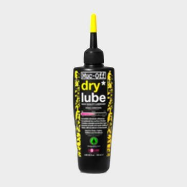 Black Muc Off Dry Lube 120ml