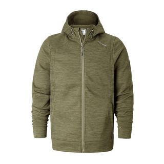 Men's Vector Full-Zip Hooded Jacket