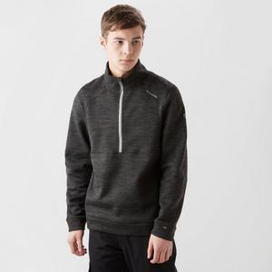 CRAGHOPPERS Men's Vector Half-Zip Fleece