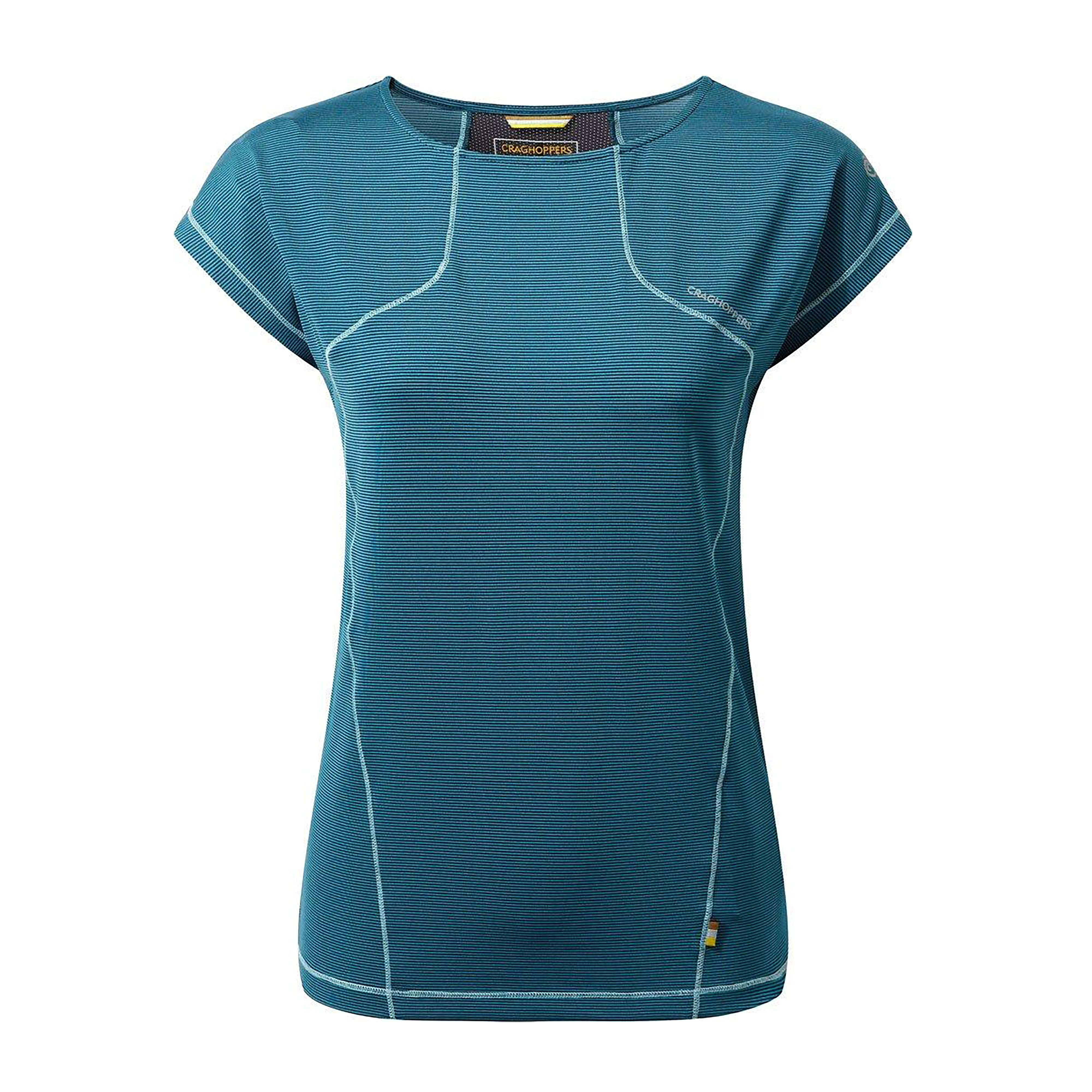 CRAGHOPPERS Women's Fusion T-Shirt