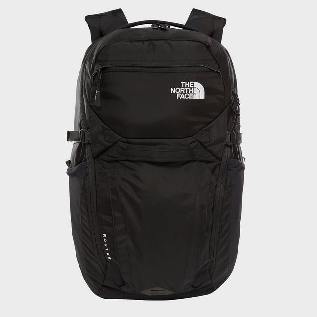 04ee52ed2d36f0 The North Face Router 40L Backpack