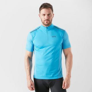 Men's R5 Zip Shirt