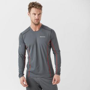 MONTANE Men's VIA Trail Series® Razor Long Sleeve Tee