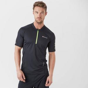 MONTANE Men's VIA Trail Series® Fang Zip T-Shirt