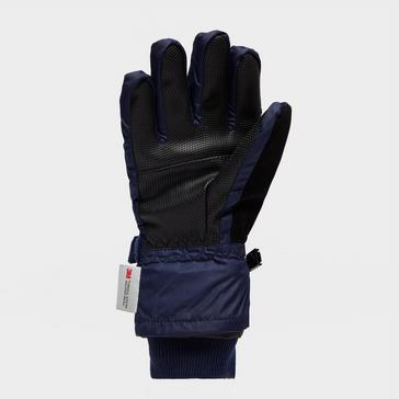 Red Peter Storm Kid's Waterproof Gloves