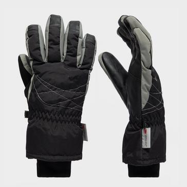 Black Peter Storm Women's 3M™ Ski Glove